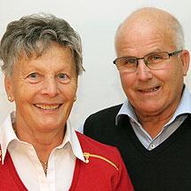 Messmerpaar Zähner
