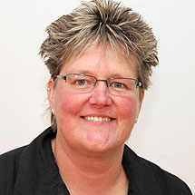Marlene Solenthaler