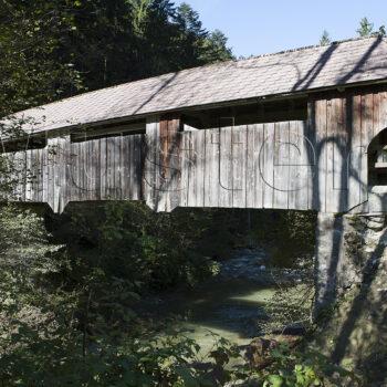 Brücke zum Chastenloch